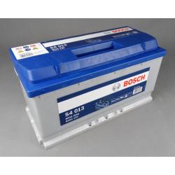 AKUMULATOR 100AH P+ 900A MAXGEAR (190MM) START-STOP